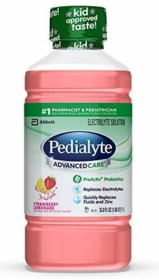 pedialyte drink