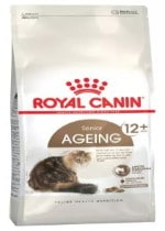 Royal Canin Ageing 12+ food