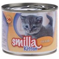 smilla kitten cat food